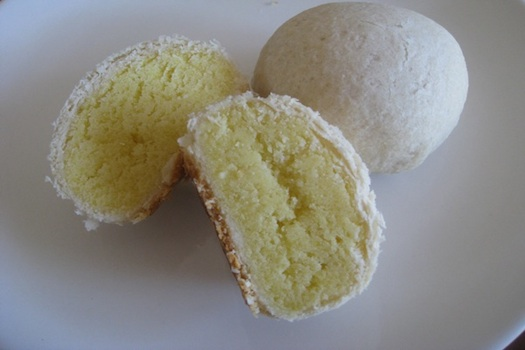 Taiwanese Moon Cakes Image